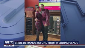 Indiana bride demands refund from wedding venue amid coronavirus pandemic