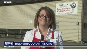 Batavia interfaith food pantry gives back to community amid pandemic
