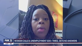 Illinois woman calls unemployment office 500+ times, gets no answers