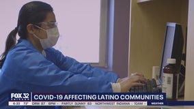 Healthcare disparities exacerbated by COVID-19 in Chicago's Latino communities