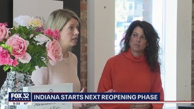 More Indiana stores reopen as some coronavirus restrictions ease