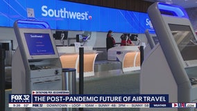 What the post-pandemic future of airlines could look like