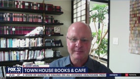 Lovin' Local: Town House Books and Cafe adapting to a COVID-19 world