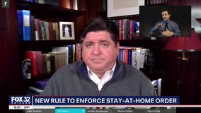Pritzker's new rule fines businesses up to $2,500 for defying state's shutdown order
