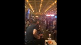Video of busy Prospect Park Restaurant in Houston goes viral