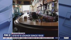 Lovin Local: Steve's Lounge in Hegewisch