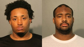 3 more charged with attempted robbery of off-duty cop in Lake View