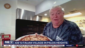 Lovin Local: Joe's Italian Villa family owned since 1947