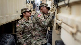 Pritzker activates National Guard to help prepare for flooding