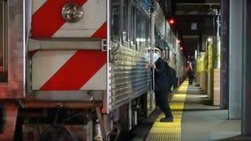 Metra reduces service as ridership plummets during pandemic