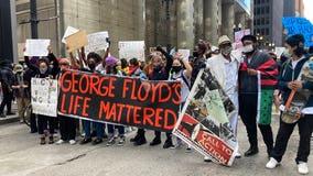 Numerous suburbs set curfews as officials brace for unrest