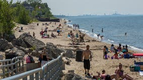 Indiana Dunes National Park to reopen shuttered beach on Saturday