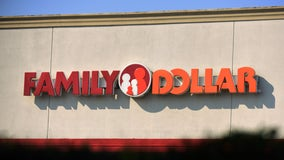 Family Dollar Store in Englewood has been robbed three times this month