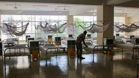 Global coronavirus cases surpass 5 million