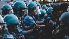 City announces CTA closures downtown, precautionary measures during protests