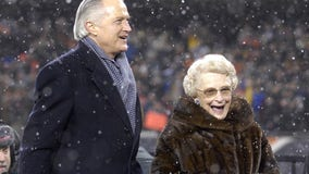 Former Bears Chairman Michael McCaskey dies of cancer at age 76