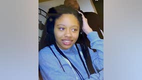 FOUND: Teen reported missing from south suburbs found safe