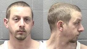 Man accused of pointing gun in Elgin road rage, DUI case