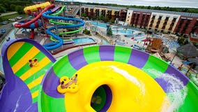 Grab the swimsuits, find some sunscreen: Kalahari Resorts to open May 27