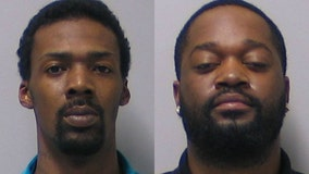 Pair charged in St. Charles home invasion