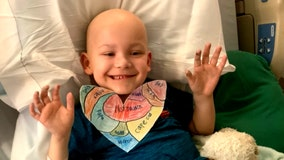 Massachusetts boy, 7, survives coronavirus and cancer: 'It's been a long road'