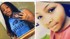FOUND: Girl, 13, reported missing from South Shore found safe