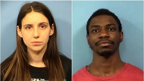 Pair starved dogs to death in Hoffman Estates, abandoned one in Naperville ditch: prosecutors
