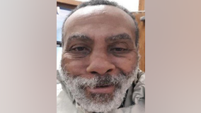 Missing 71-year-old man last seen on Near North Side
