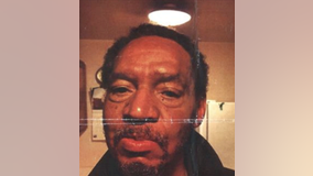 Man, 65, missing from West Pullman located