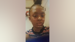 Girl, 16, missing from Lawndale