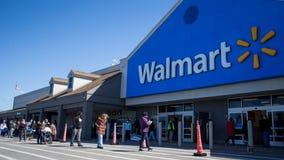 Walmart to give hourly employees another round of cash bonuses amid COVID-19 pandemic