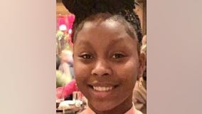 Girl, 13, missing from Uptown