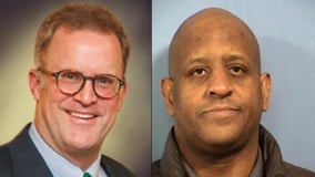 Chicago man charged with threatening DuPage County board chairman