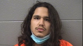 Murder charge filed in Rolling Meadows shooting