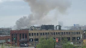 General Iron cited $6K for explosions at Lincoln Park scrap yard