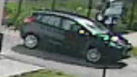 Police seek driver in West Garfield Park hit-and-run