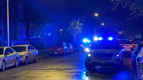 Boy, 13, shot inside Washington Park home