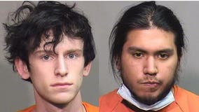 2 charged in drug deal stabbing near Crystal Lake