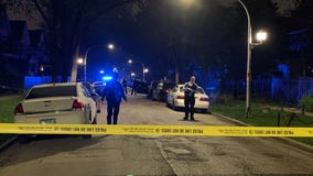 5 shot Thursday in Chicago