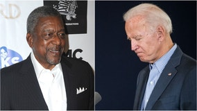 BET co-founder blasts Biden over comments on black voters: 'Arrogant and out-of-touch attitude'