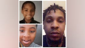 Father and son reported missing from Matteson found safely