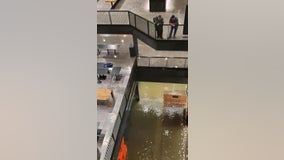 Willis Tower still without power, Lower Wacker closed until Saturday after floods