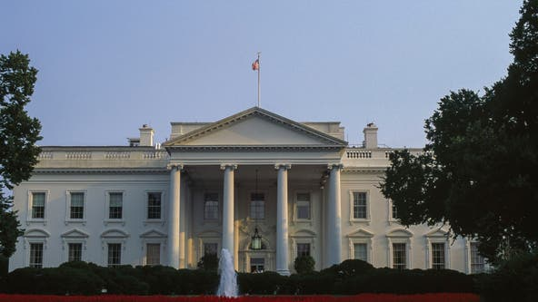 White House on lockdown amid protests over death of George Floyd in DC: report