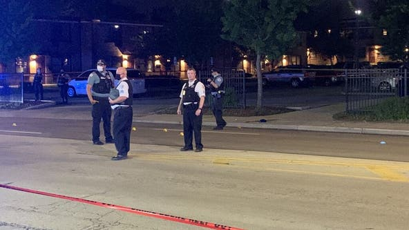 20 shot, 3 fatally, Tuesday in Chicago