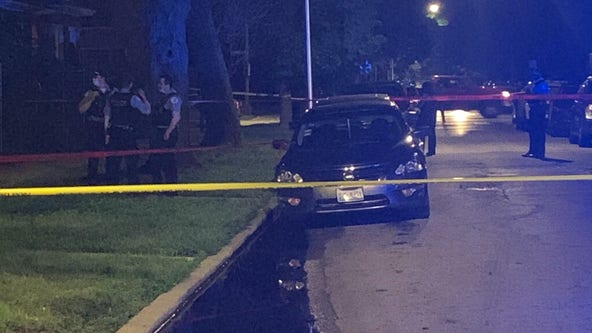 Man killed in South Shore shooting