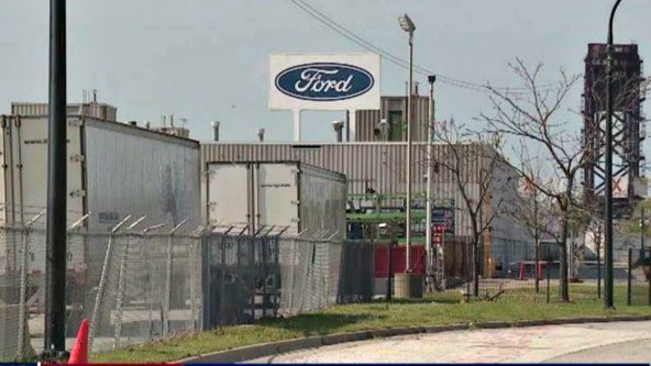 Ford extends shutdown of Chicago assembly plant: report