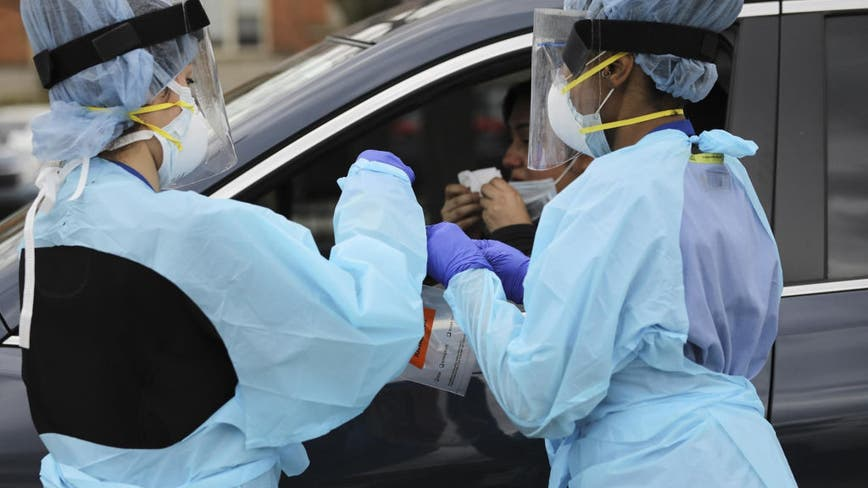 More than 4,000 Cook County residents have died of coronavirus-related causes