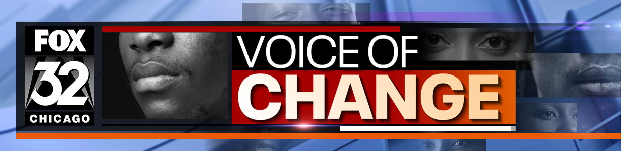 Voice of Change