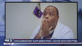 Timely documentary explores trauma incurred on overworked doctors