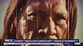 Jake Hamilton talks with actor Danny Trejo about new documentary